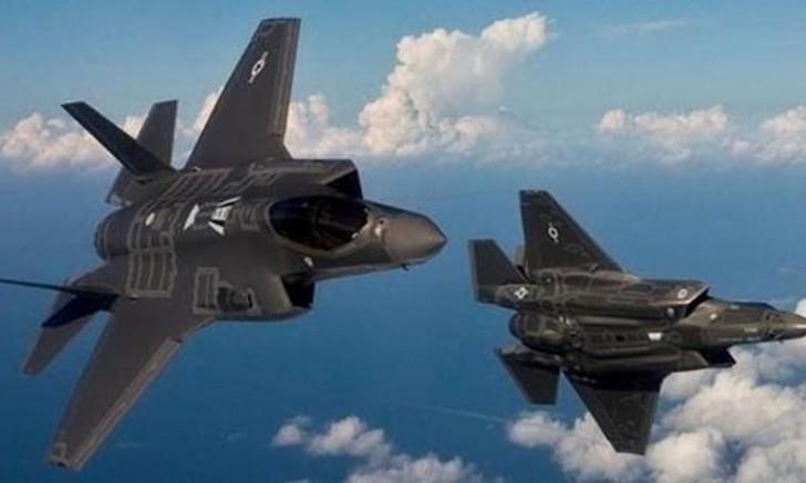 ABD'den Türkiye'ye F-35 tehdidi