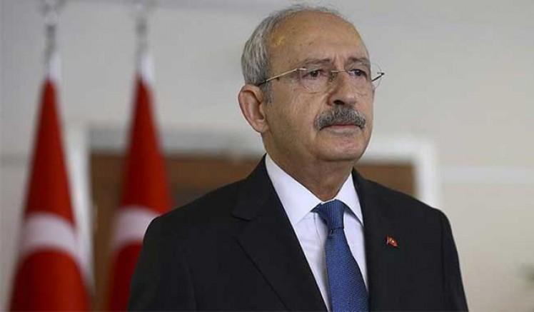 AKP krizin sorumlusudur, kriz yaratan krizi çözemez