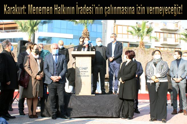 Başkan Vekili Karakurt: