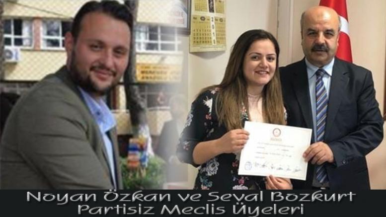CHP MENEMEN BELEDİYESİ MECLİSİNDE 14'e DÜŞTÜ!