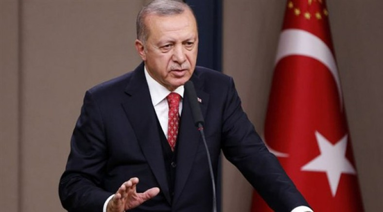 Erdoğan'dan Kaşıkçı açıklaması: Cinayetin ses kaydını dinleyen Suudi istihbaratçı şoke oldu