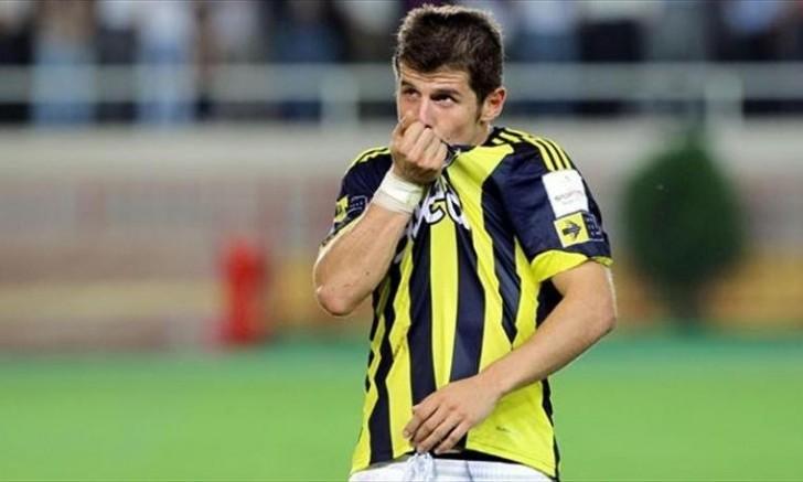 Fenerbahçe'de 'Kaptan' geri dönüyor