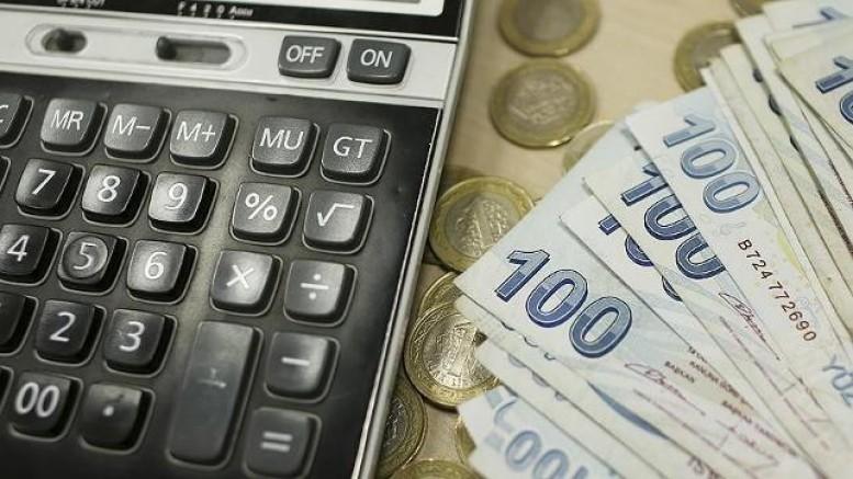Hazine, 2,5 milyar lira borçlandı