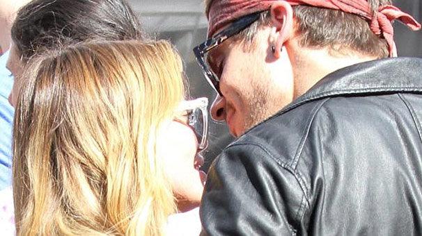 Hilary Duff ile Matthew Koma yeniden birlikte