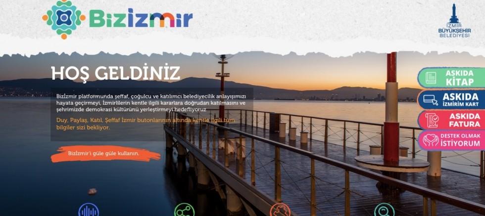 İzmir dayanışmasında yeni adım: Askıda Kitap kampanyası