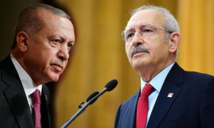Kılıçdaroğlu karşı çıkmıştı, Erdoğan'dan geri adım