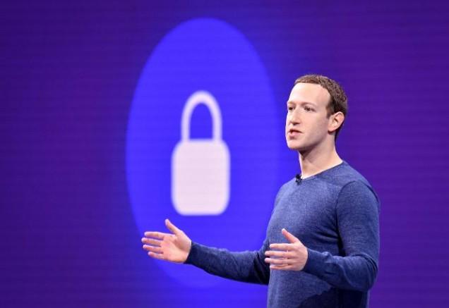 Mark Zuckerberg'den çalışanlarına: iPhone kullanmayın