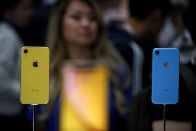 Satışa sunuldu! İşte yeni iPhone fiyatları