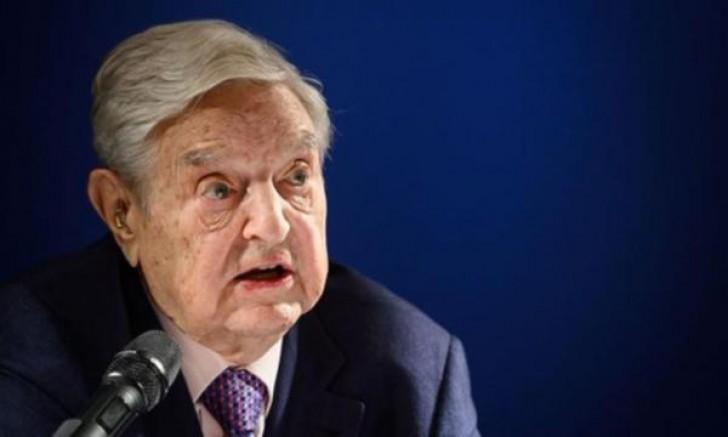 Soros'tan korkutan sözler: Sıcak savaş kapıda