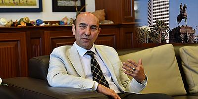 """Başkan Tunç Soyer'den Hilton Oteli'ne ilişkin açıklama  """"Görevimiz, İzmirlinin hakkını ve kentin itibarını korumaktır"""""""