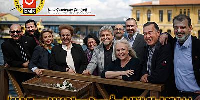 İGC 3 Mayıs 2020 Dünya Basın Özgürlüğü Günü Bildirisi