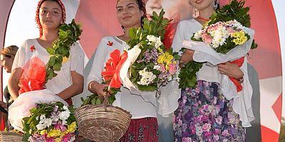 Menemen 2. Bozalan İncir Festivali yapıldı