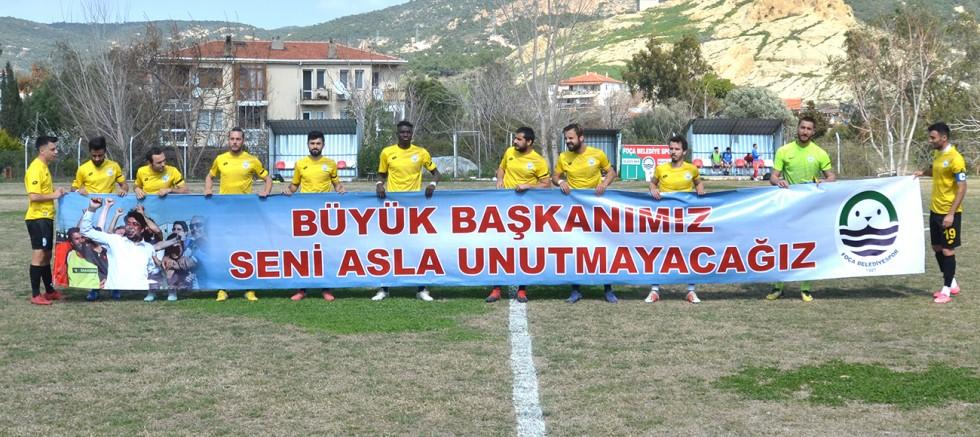 TEBRİKLER ŞAMPİYON!