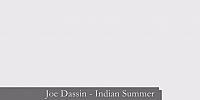 Joe Dassin - Indian Summer